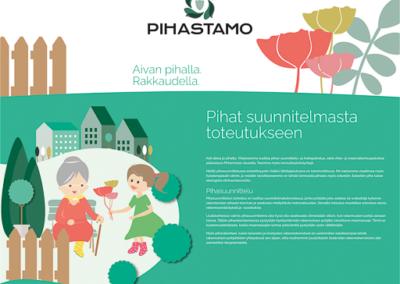 Pihastamo Oy