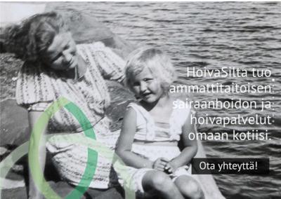 HoivaSilta Oy