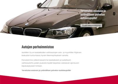 AutoMen Oy